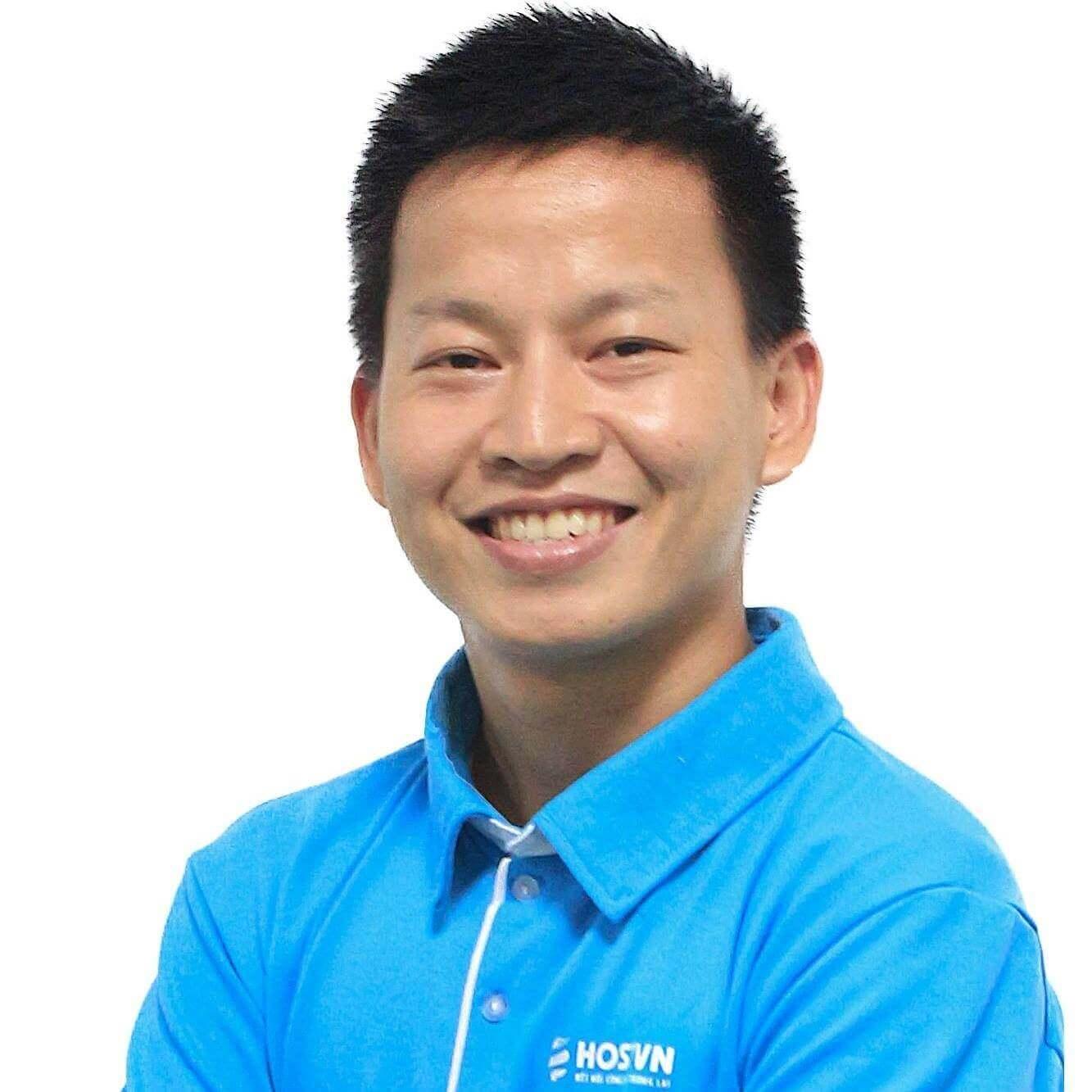 Ông Dương Thanh Bình